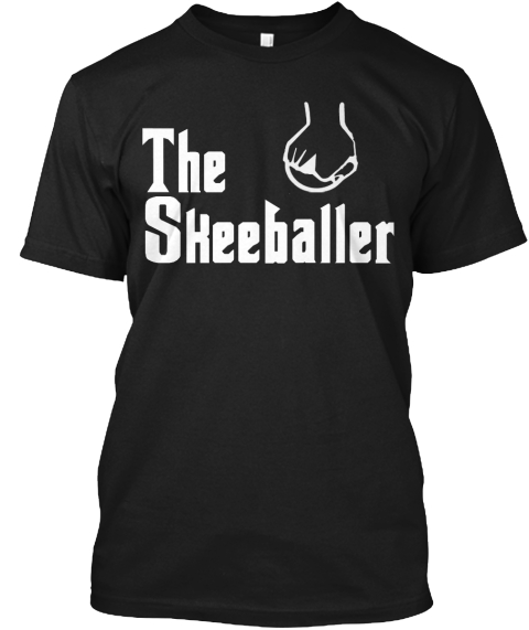 The Skeeballer